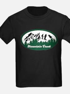 Mountain Creek State Park T-Shirt