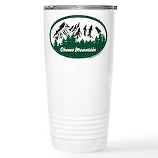 Okemo Mountain State Park Travel Mug