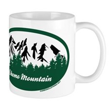 Okemo Mountain State Park Mugs