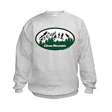 Okemo Mountain State Park Sweatshirt
