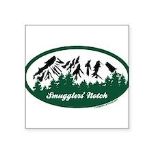 Smugglers Notch State Park Sticker