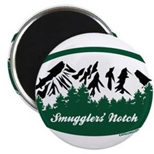 Smugglers Notch State Park Magnets