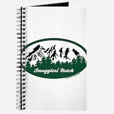 Smugglers Notch State Park Journal