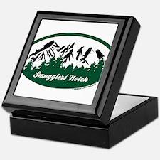 Smugglers Notch State Park Keepsake Box