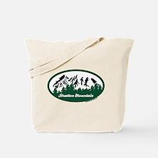 Stratton Mountain State Park Tote Bag