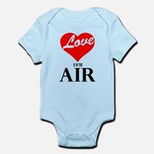 Love is in the air Body Suit