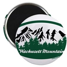 Wachusett Mountain State Park Magnets