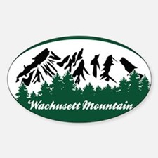 Wachusett Mountain State Park Decal