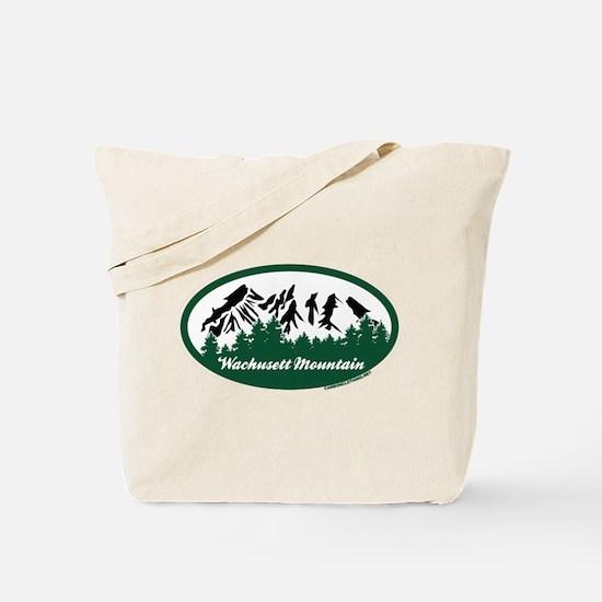 Wachusett Mountain State Park Tote Bag