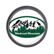 Wachusett Mountain State Park Wall Clock