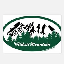 Wildcat Mountain State Park Postcards (Package of