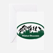 Wildcat Mountain State Park Greeting Cards