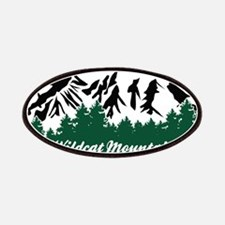 Wildcat Mountain State Park Patches