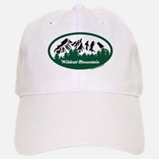 Wildcat Mountain State Park Baseball Baseball Baseball Cap