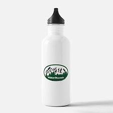 Wildcat Mountain State Park Water Bottle