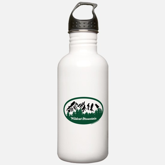 Wildcat Mountain State Park Water Bottle