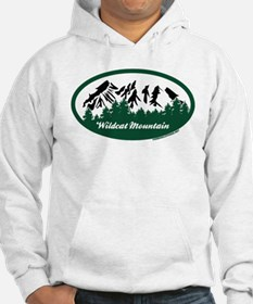 Wildcat Mountain State Park Hoodie