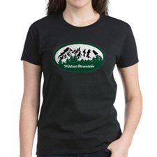 Wildcat Mountain State Park T-Shirt