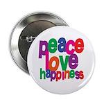 Peace, Love, Happiness 2.25
