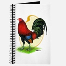 Red Gamecock3 Journal