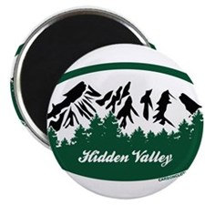 Lost Valley State Park Magnet