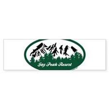 Lost Valley State Park Bumper Sticker
