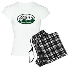 Dartmouth Skiway State Park Pajamas