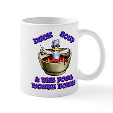Soup Small Mug