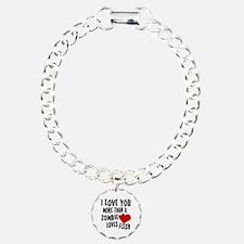 Zombie Love Bracelet