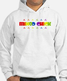 Mixed Chick Hoodie