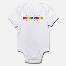 Mixed Chick Infant Bodysuit