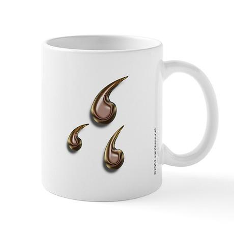 Starter Fluid w/ Drips Mug