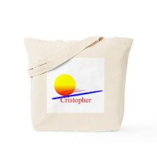 Cristopher Tote Bag