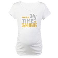 Time To Shine Shirt