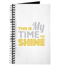 Time To Shine Journal