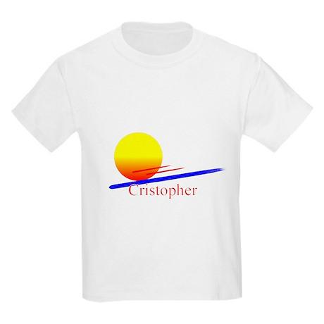 Cristopher Kids Light T-Shirt