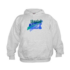 What Thesis? Hoodie