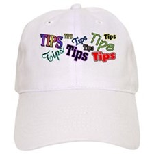 TIPS.png Baseball Baseball Cap