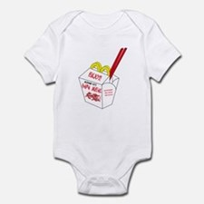 Hapa Infant Bodysuit