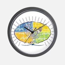 The first dodo Wall Clock