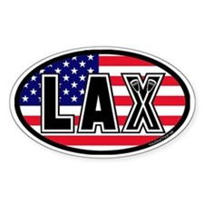 Lacrosse_Flag_America_Large. Decal