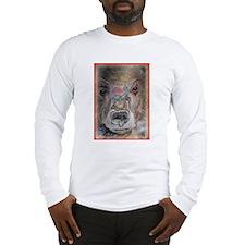 Wild Animal Long Sleeve T-Shirt