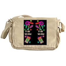AMAZING STYLIST Messenger Bag