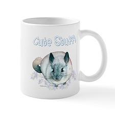 Chin Cute Mug