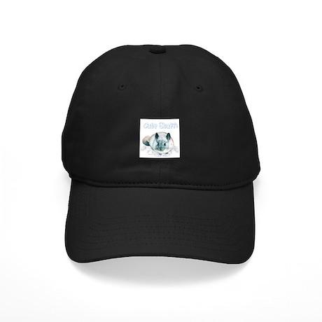 Chin Cute Black Cap