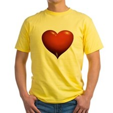 Heart of Love T