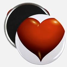 Heart of Love Magnet