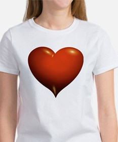 Heart of Love Tee