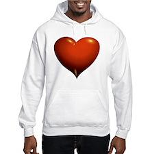 Heart of Love Hoodie
