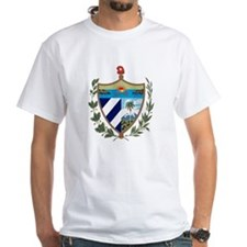 Cuban Coat of Arms Shirt